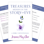 A special offer from Joanna May Chee, author of Forever Loved, Eve's Story on tour with Celebrate Lit and featured on CarpeDiem.fyi