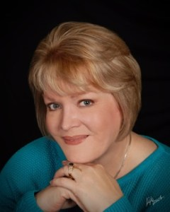 Dena Netherton, author of Haven's Fire on tour with Celebrate Lit and featured on CarpeDiem.fyi