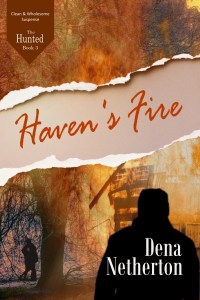 Haven's Fire on tour with Celebrate Lit and featured on CarpeDiem.fyi