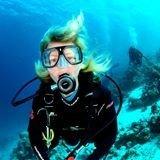 DivingSmall