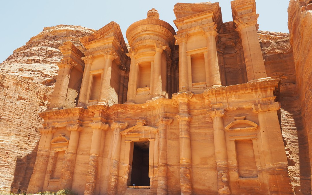 Guide to Visiting Petra