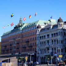 Visiting Grand Tel Stockholm - Carpe Diem Tv