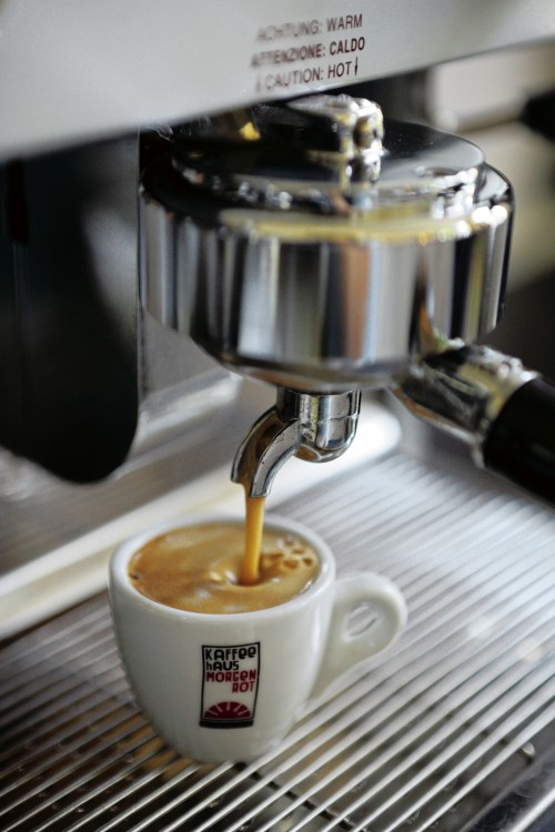 Das Kaffeehaus AltWien im Berliner Umland  CarpeGusta