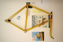 Carpenter Track Frame