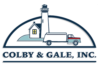 Colby & Gale logo