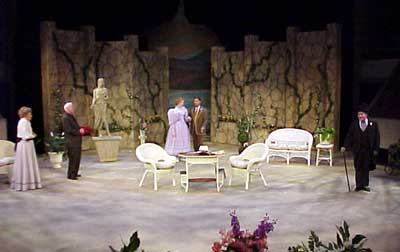 Show  Importance of Being Earnest
