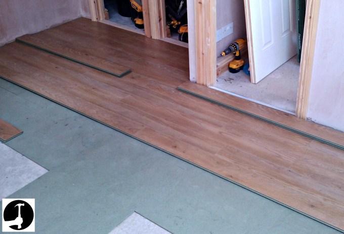 Can I Put Laminate Flooring On Carpet Underlay Designs