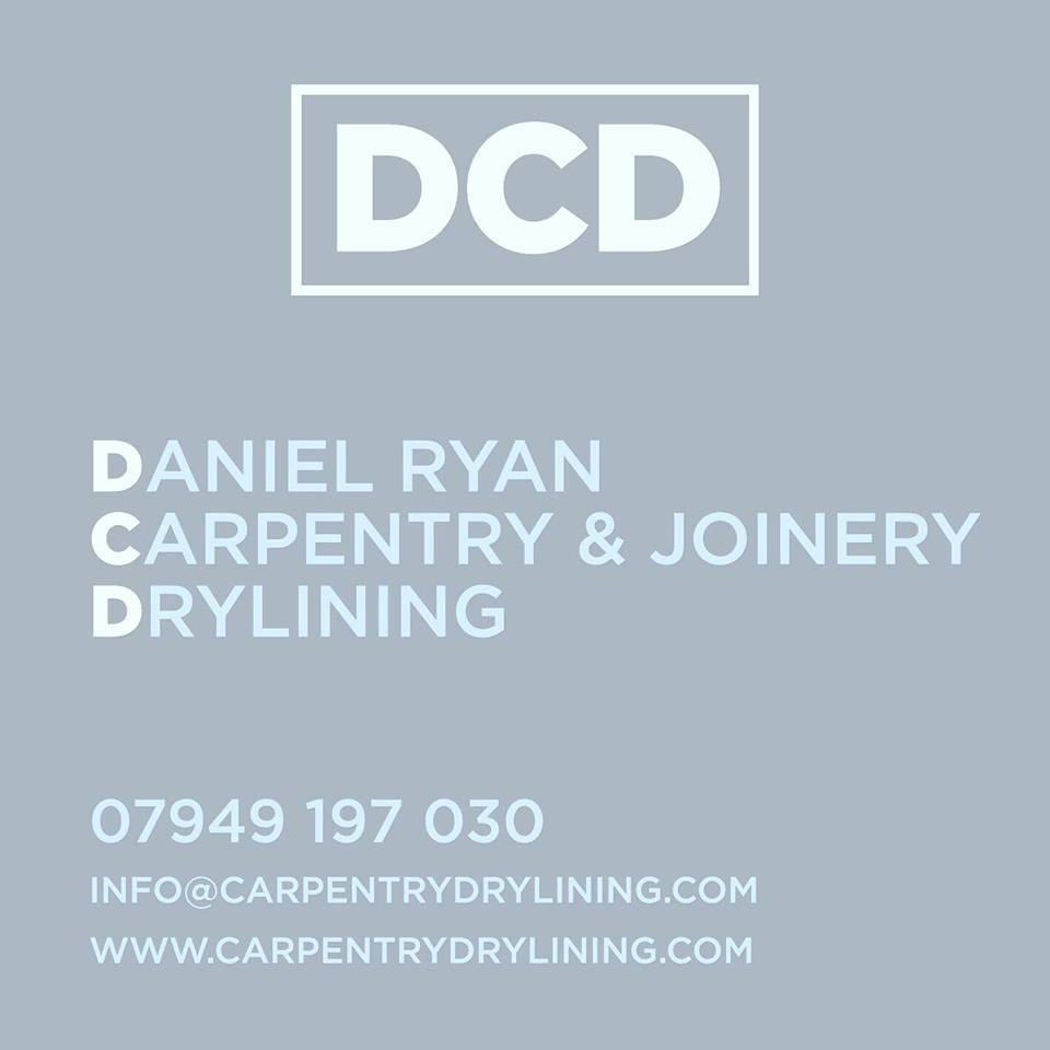 Daniel Ryan Carpentry & Joinery Dry Lining