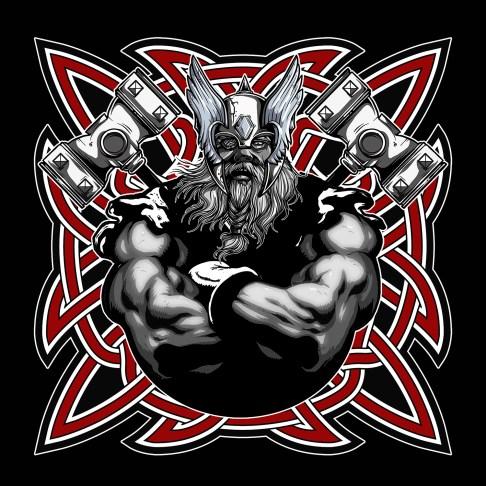 Odin Strong