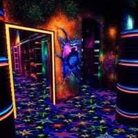 Glow Carpet - Carpet Ideas