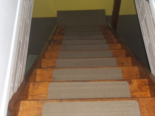 Stair Treads Carpet Tiles | Carpet Tiles For Stairs | 18 Inch | Interior | Contemporary | Children's | Tile Stair Treads