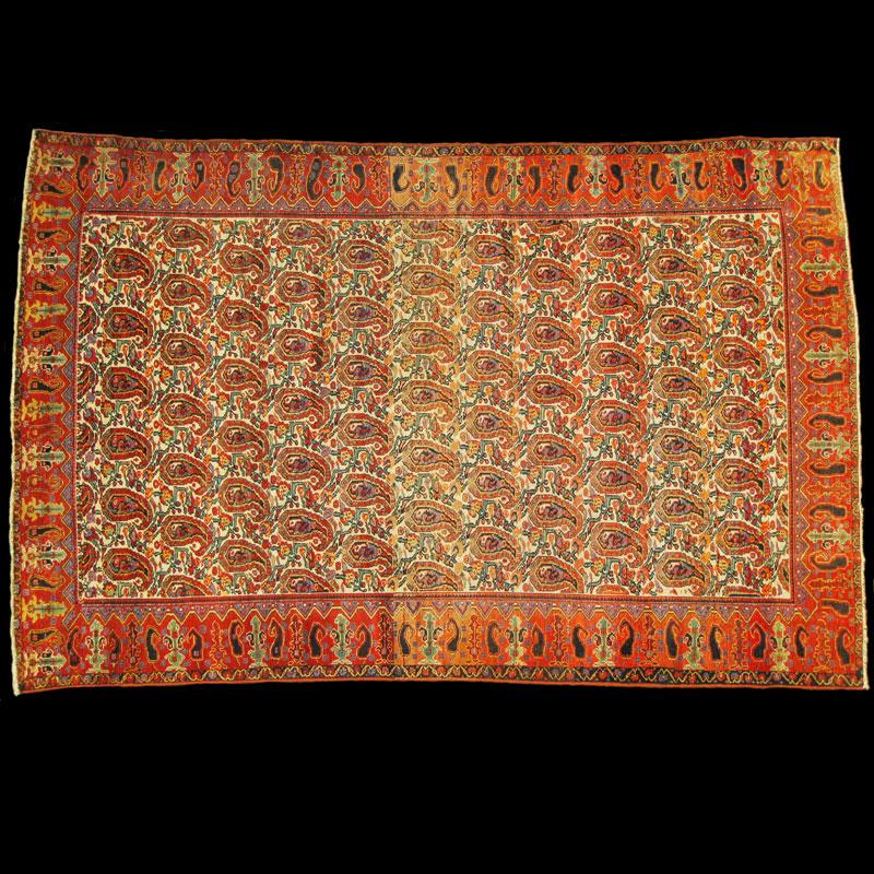 tappeto persiano antico MISHAN MALAYER  Carpetbroker