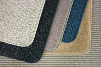 Carpet binding and edging service | Carpet Castle