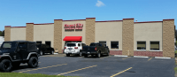 Wausau - Locations - Carpet City Flooring Center - Wisconsin