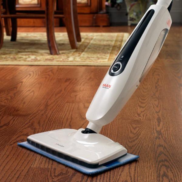 The Best Hardwood Floor Steam Cleaner  Carpet Cleaner Expert