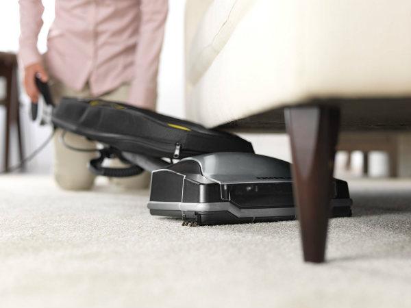 Oreck XL Vacuum Cleaner Reviews  Carpet Cleaner Expert