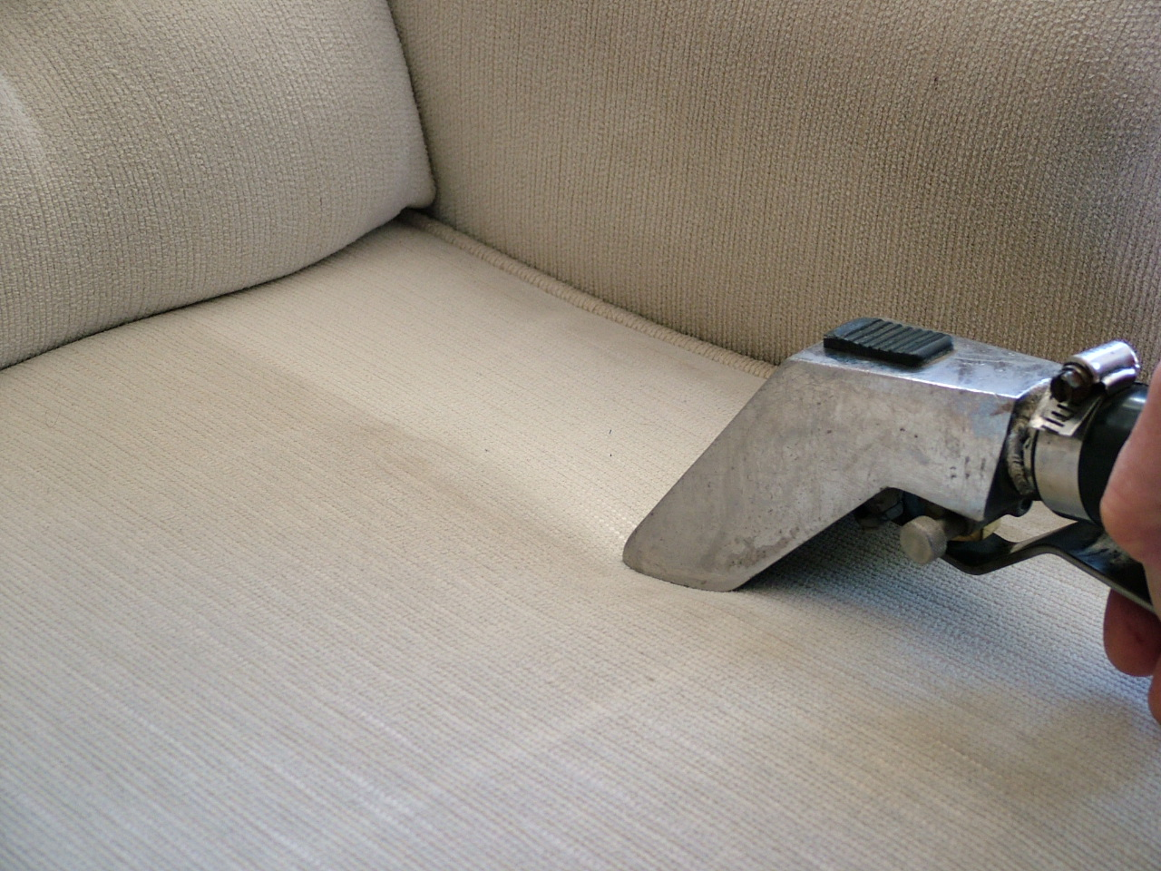 sofa dry cleaning cost emilia 2 piece leather set and loveseat upholstery steam carpet long island