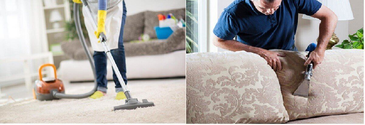 Carpets and Rugs Cleaning