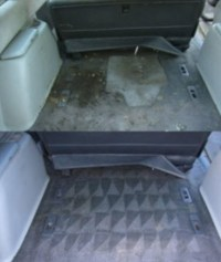 Auto Carpet & Upholstery Cleaning | Franklin Carpet Cleaning