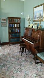 Heard Piano