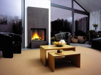 IMPLEMENT MODERN FIREPLACE IN YOUR HOME. | Innovative ...