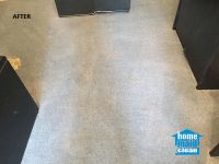 Ink stain carpet cleaning in Bloomsbury, Central London