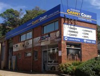 Brookvale Carpet Court NSW - Trading 6 Days A Week For You!