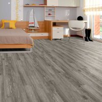 Luxury Vinyl and Sheet Vinyl Flooring