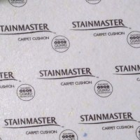 Stainmaster Plus Rebond Carpet Pad