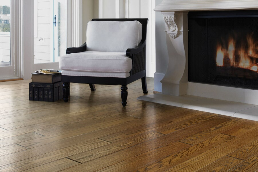 Hardwood Floors in Houston, TX at Carpet Giant