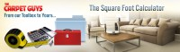 The Square Foot Calculator: Measuring Carpet the Right Way ...