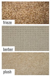 Best Types Of Carpet