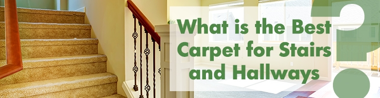 The Best Carpet Type For Stairs And Hallways The Carpet Guys   Best Carpet To Use On Stairs   Hardwood   Flooring   Rug   Stairway   Carpet Cleaner