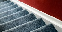 The Best Carpet Type for Stairs and Hallways