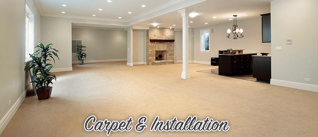 Carpet Installation Janesville Wi