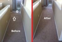 Carpet Repair Hallway Stretching Repair | Carpet Repair ...