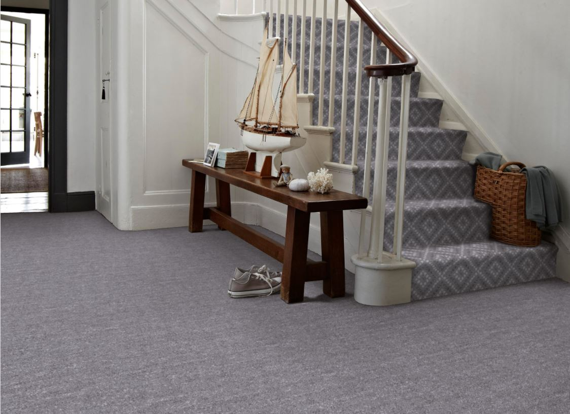 6 Of The Best Coloured Hallway Carpets Carpetright