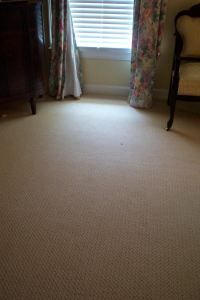 Carpet by Jonah Restretching