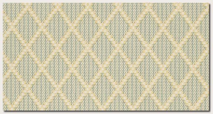Amelia Trellis by Couristan  Wool  Carpet  Loop