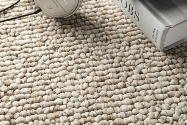 Pattern  Loop Carpet