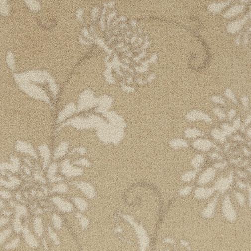 Buy Grand Fleur by Milliken Broadloom Nylon