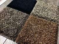 Saxony / Plush Carpet