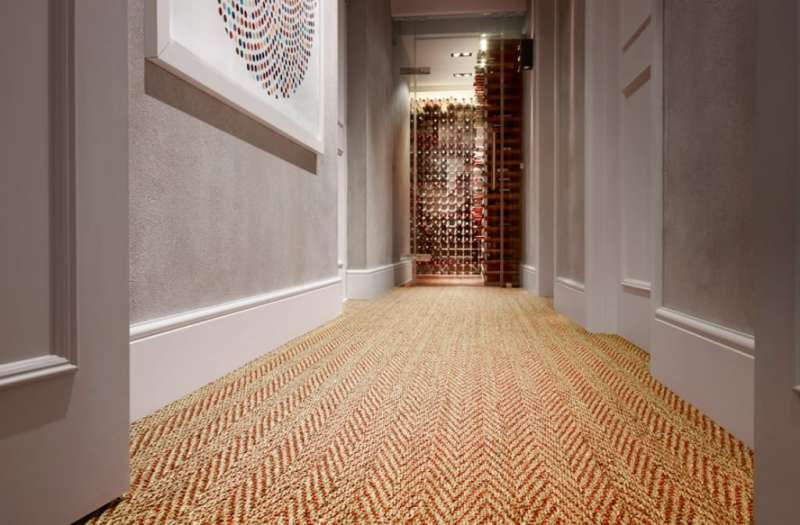 Carpet Bedroom