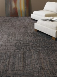 Fanatic by Shaw - Queen - Tile - Nylon - Commercial - Carpet