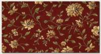 Augusta Floral by Couristan - Pattern - Residential ...