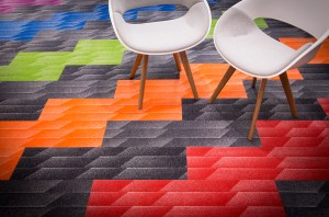 Heckmondwike commercial carpets