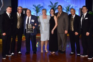 Lifetime Achievement Award Jerry Caputo