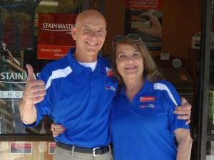 Mark and Mary Ann Dougherty