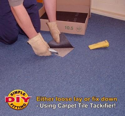 carpet tiles next day