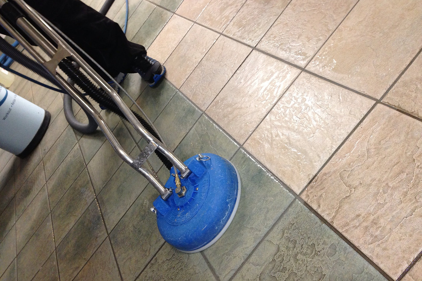 tile cleaning grout cleaning services